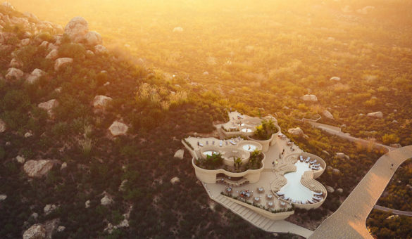 Ummara Resort Mexican Hills