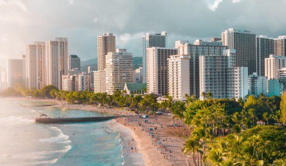 Oahu Hawaii Architecture